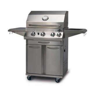 jackson grill lux 550 cart