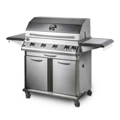 jackson grill lux 700 cart