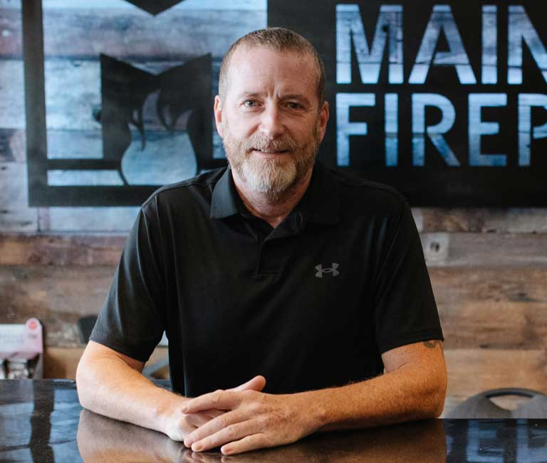mainland fireplaces about jeff parlee