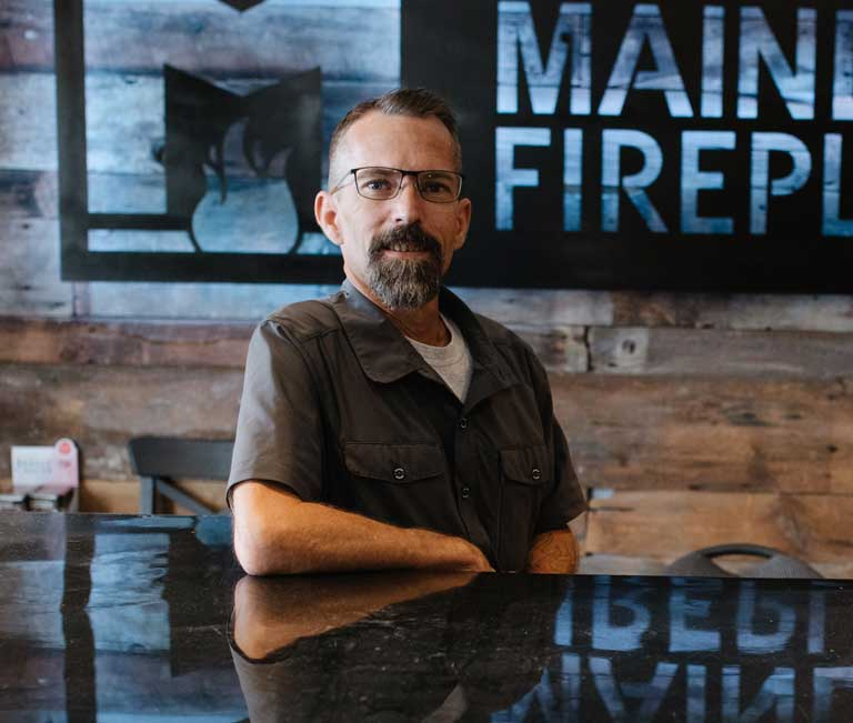 mainland fireplaces about team member 2