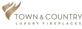 mainland fireplaces partner logo town country